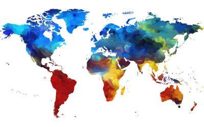 Landkarten und Lebensphasen